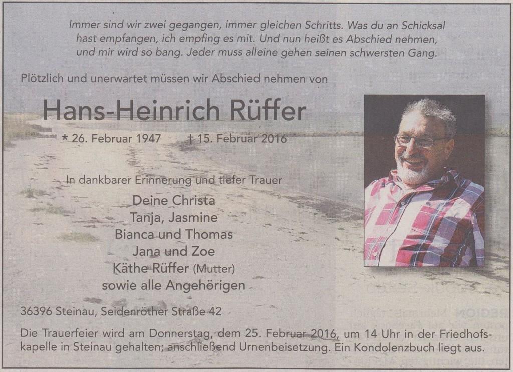 rueffer